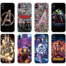 TPU Soft Silicone Avengers Phone Case For OPPO Find X2 Pro A9 A8 A5 A31 2020 A91 AX5S Realme 5 6 X50 Reno A 3 Pro Back Cover tpu soft silicone sailor moon phone case for oppo find x2 pro a9 a8 a5 a31 2020 a91 ax5s realme 5 6 x50 reno a 3 pro back cover