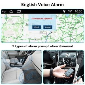 Image 3 - Deelife usb tpms androidのカーラジオdvdプレーヤーオートタイヤ監視圧力システム内部外部センサーtmpsアンドロイド
