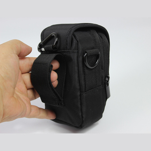 Image 4 - camera bag for Nikon Coolpix A A1000 A900 S9900 W300S W150 for Ricoh GR3 GR2 GRIII GRII G900 W G6 waist bag pouch shockproof