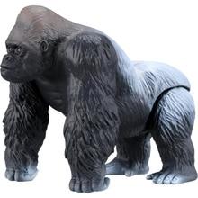 Toy Gorilla Action-Figure King-Kong Fighet Mini Doll Gift Bauble TV Animal Movie Resin