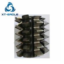 Scheren Gear Cutter DP6.5 Ongeveer 120 Mm * 115 Mm * 40 Mm, PA20