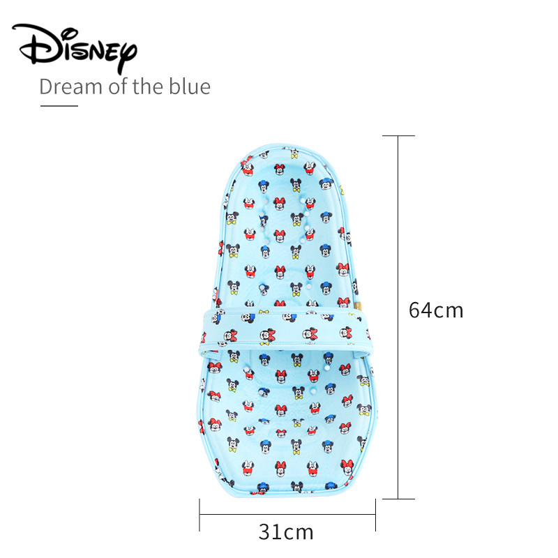 Disney 64*31CM Breastfeeding Pillow Cross Hockey Holding Baby Feeding Baby Breastfeeding Pillow Fashion New Breastfeeding Pillow