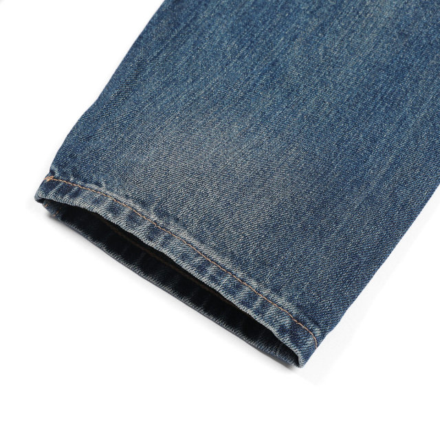 Vintage Straight Jeans for spring