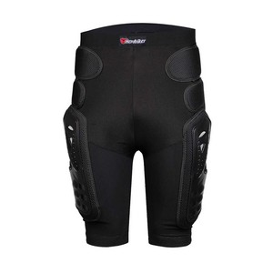 MP1001B Training Practical Armor Motocross Shorts Dirtbike Racing Equipment Hip Protection Sports Drop Resistant Riding Downhill