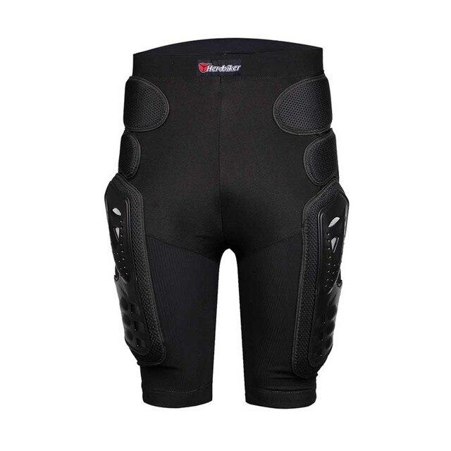 Mp1001b treinamento prático armadura motocross shorts dirtbike equipamento de corrida hip esportes proteção queda resistente equitação downhill