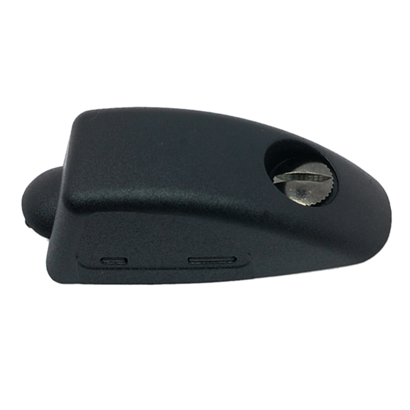 2Pin Audio Adapter Jack 3.5mm/2.5mm For Motorola GP328 GP340 GP300 GP88S Baofeng 9700/A58/UV9R Ham Radio Walkie Talkie