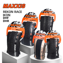 Mountain-Bike-Tire IKON Tubeless Tyre-Tr Maxxis 29 MTB DHF DHR EXO