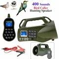 Chasse oiseau appelant télécommande haut parleur joueur oiseaux leurre oiseau appelant chasse CP 550 chasse leurre pour équipement de chasse|Lasers|   -