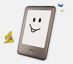 Электронная книга Tolino Shine, устройство для чтения электронных книг, экран 6 дюймов, Wi-Fi, 4G, подсветка, 1 страница