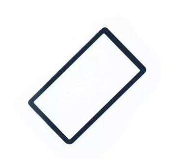 NEW Top Outer LCD Display Window Glass Cover (Acrylic)+TAPE For Nikon D810 Small Screen Protector Digital Camera Repair Part