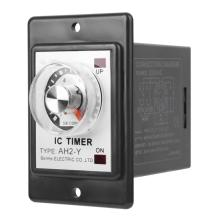 цена на Time Relay Electronic Relay Switches Timer Delay Timer Switche AH2-Y 10S 220V