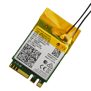 Image 5 - Jetson Nano WIFI modulo 8265AC NGW dual band dual mode scheda di rete wireless M.2 interfaccia Bluetooth WIFI modulo