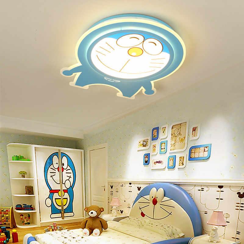 Phim Hoạt Hình Nhật Bản Phòng Trẻ Em Trẻ Em Âm Trần Cho Bé Gái Bé Trai Trẻ Em Phòng Ngủ Phòng Mầm Non Đèn Led Chiếu Sáng