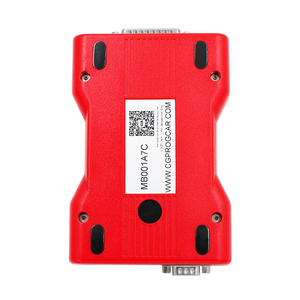Image 2 - CGDI Prog MB For Benz Fastest Add CGDI MB Auto Key Programmer Key Tool Support All Key Lost Support Online Password Calculation