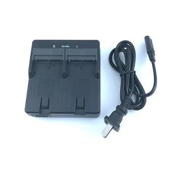 2020 New Sokkia CDC68 Dual charger For Sokkia total station BDC46 BDC58 BDC70 Battery surveying Total Stations EU US UK plug
