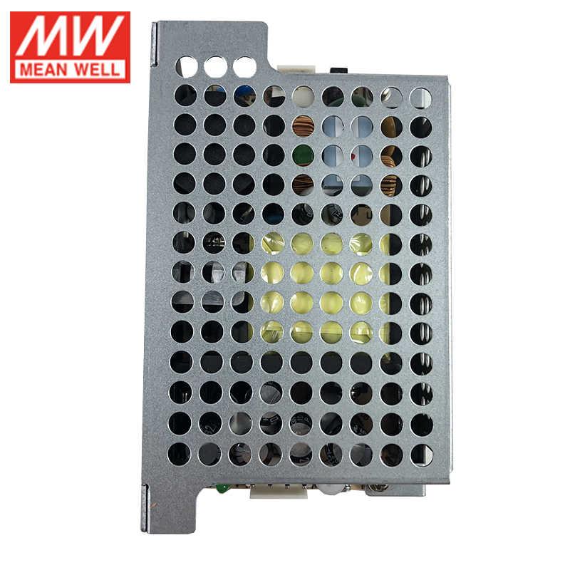 MEAN WELL EPS-65-48-C 65W 48V zasilacz impulsowy 110 V/220VAC do 48V DC 1.36A zasilacz typu zamkniętego z pokrywą