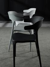 Компьютерное кресло, удобное офисное кресло, креативное удобное кресло для отдыха, простой стул для студенческого общежития, стул для перег...
