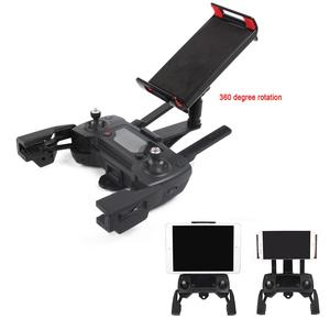 Image 1 - SUNNYLIFE Remote Controll Monitor Holder Support Bracket Tablet Stand Clip for DJI Mavic Mini Air Pro 2 Spark Drone Accessories