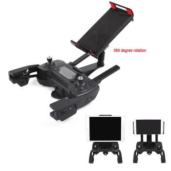 SUNNYLIFE Remote Controll Monitor Holder Support Bracket Tablet Stand Clip for DJI Mavic Mini Air Pro 2 Spark Drone Accessories - discount item  30% OFF Camera & Photo