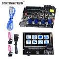 BIGTREETECH SKR MINI E3 32 bits carte de commande E3 DIP TFT35 E3 V3.0 écran tactile TMC2209 TMC2208 pilote pour imprimante 3D Ender 3