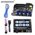 BIGTREETECH SKR MINI E3 tarjeta de Control de 32 bits E3 DIP TFT35-E3 V3.0 pantalla táctil TMC2209 controlador TMC2208 para impresora Ender-3 3D
