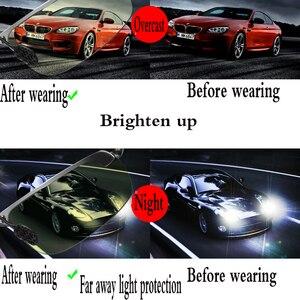 Image 2 - สีเปลี่ยนแว่นตาแสงอัตโนมัติAnti High Beamแว่นตากันแดดNightและวันแว่นตากันแดดผู้ชายขับรถ