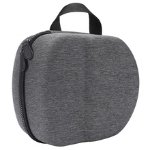 Hard Travel Carrying Case Remote Control and All Accessory Storage Boxes for Oculus Quest Vr Headsets