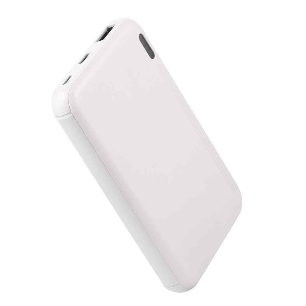 5000 мАч портативное зарядное устройство для мобильного телефона Внешняя батарея