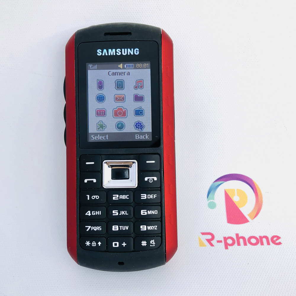Unlocked Samsung B2100 Xplorer With 2G GSM Bluetooth Mobile Phone 6