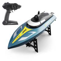High Speed RC Boat 2.4GHZ 25km/h Radio Remote Control Waterproof Racing Boat With 720P HD Camera Electric RC Toys for Boys Gift