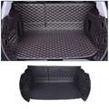 Автомобильный коврик для багажника для Subaru Forester 2013 2014 2015 2016 2017 2018 автомобильные аксессуары Пользовательские Коврики багажника