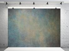 Arrière plans de photographie de couleur unie VinylBDS arrière plans abstraits pour toile de fond lavable en coton Studio Photo