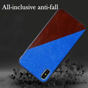 Image 3 - Redmi Note 7 8 6 5 6A 7A S2 K20 Pro Case Silicone Frabic Back Cover For Xiaomi Mi A3 Lite 9T A2 A1 6X 5X 8 Lite 9 SE Mix 3 Cases