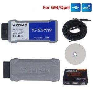 Image 3 - Vxdiag usb/wifi vxdiag forgm/opel vxdiag vcx nano 다중 gds2 및 tis2web 진단/programe vxdiag vcx 재고 있음