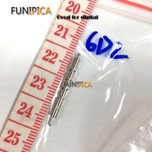 Image 2 - 1 個新スパイラルロッドオーガーネジ棒キヤノン 6D2 6D マーク II 6DII ミラーボックス部分交換送料無料