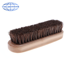Image 3 - Car Wash Horsehair Brush Detailing Tools for Auto Cleaning Clean Detail Carwash Interior Accessories Reinigung Washing Products