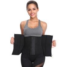 Женский корсет, Корректирующее белье для талии, утягивающее белье, бюстье, корсеты, пояс для похудения, подгрудный ремень для моделирования,...