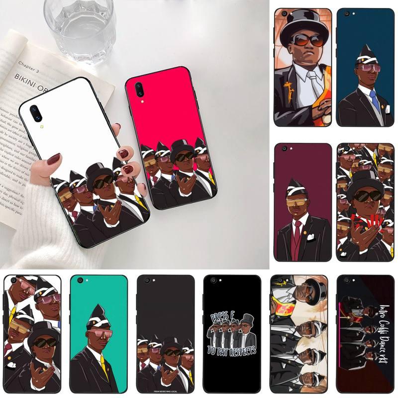 Caixa do telefone de luxo para vivo y91c y17 y51 y67 y55 y93 y81s y19 v17 vivo s5