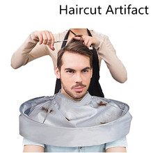 Cloak Umbrella-Cape Adults Hear Hairdressing-Cover Cutting Salon Gift Foldable Barber-Home