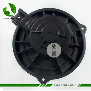 Image 5 - AC Air Conditioning Heater Heating Fan Blower Motor for Kia Rio Blower Motor 97113 1G000 971131G000