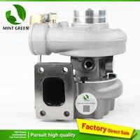 Turbocharger For Patrol GR Y60 Safari 2.8L 2.8 TD engine : RD28T RD28 TB2527 Turbo 465941 5005S 14411 22J01 14411 22J00