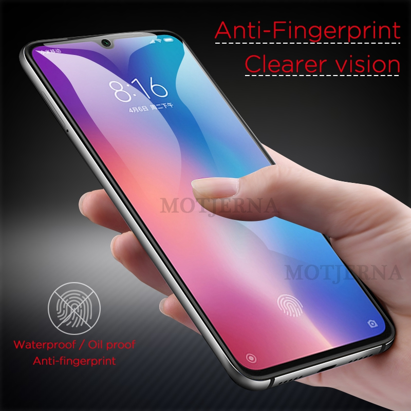 For Xiaomi Redmi Note 8T K30 Mi 9t 9 Mi8 Redmi Note 8 K20 Pro Redmi Note8 Redmi8 Screen Protector Toughened Tempered Glass