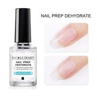 Nail Prep Dehydrator