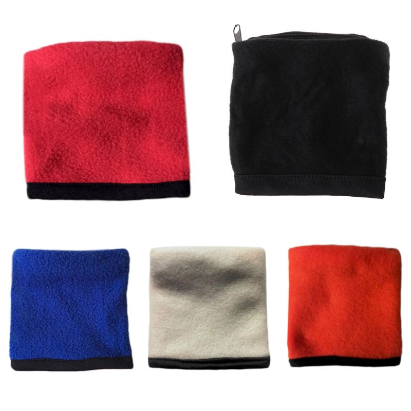 Unisex Multi-Use Running  Wallet Athletic Sport Travel Gym Cycling Safe Coin Key Storage Zipper Pouch Bag Sweatband