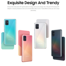 Samsung Galaxy A51 Smart Phone
