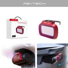 PGYTECH DJI Mavic Mini UV ND ND CPL filtre dobjectif de caméra CPL filtre professionnel pour accessoires de Drone DJI Mavic Mini / DJI Mini 2
