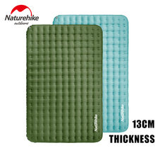 Tent-Pad Inflatable-Mat Naturehike Tpu Air-Bed Ultralight Travel Waterproof Portable
