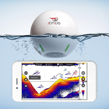 Portable Intelligent Fish Finder Digital Imaging USB Charging Automatic Start-Stop Wireless