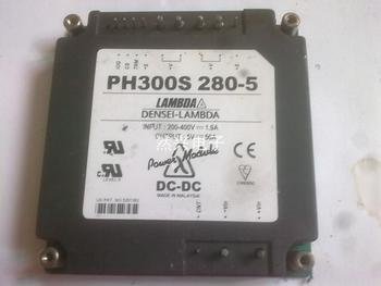 PH300S 280-5--RXDZ
