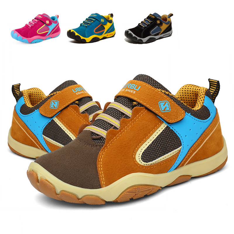 New 2020 Kid's Shoes Boys Girls Outdoor Hiking Sneakers Strap Trail Running  Shoes Children Casual Trainer Shoes for Boy/Big Kid|Sneakers| - AliExpress